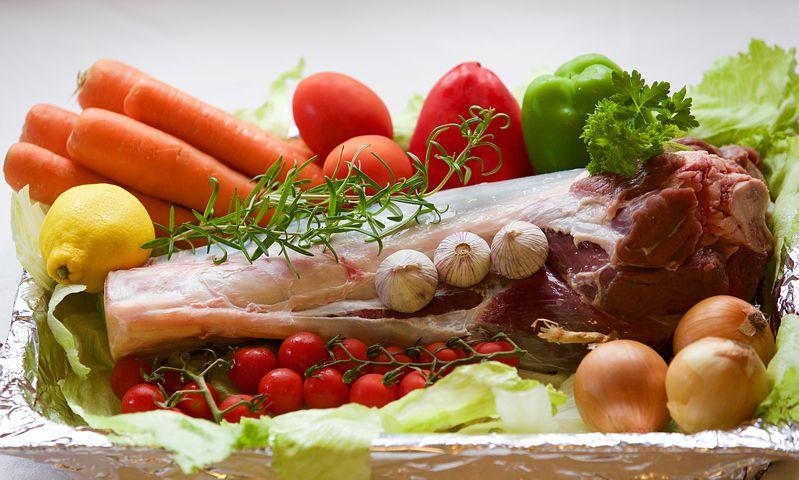 旬の物を食べよう!春にオススメの食材や簡単レシピを紹介◎