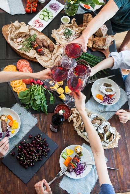 ホームパーティーにもオススメ!ホットプレートで簡単にできる料理を紹介◎